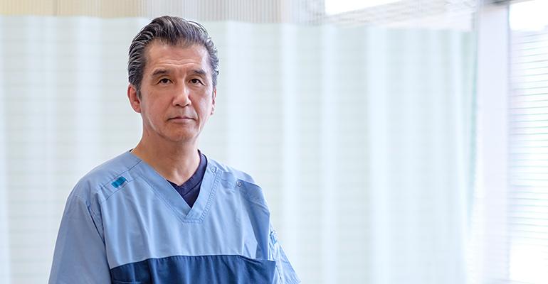 外科専門医による日帰り手術に対応